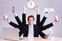 The Crucial Paths to Learning Time Management